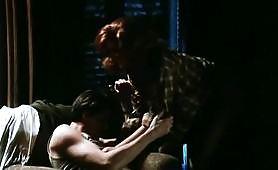 Serena Grandi tratto dal film Miranda