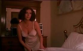 Stefania Sandrelli in Una donna allo specchio
