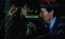 Marcella Petrelli nuda in Pensieri Morbosi