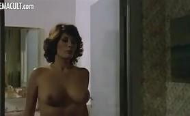 Edwige Fenech dal film Sono fotogenico