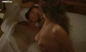 Interesting. Laura antonelli film porno remarkable, very