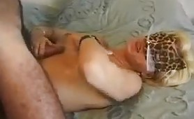 mature in calore bondage video