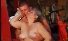 Video of anal