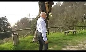 Attrazione Letale - Filmato porno italiano