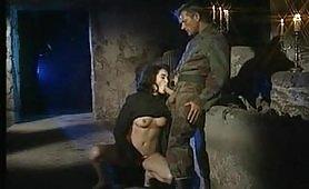 Il Mistero del Convento - Film porno italiano, Regia Salieri
