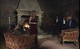 Scena vintage italiano ripresa dal film La Clinica della Vergogna