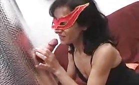 Un bel provino porno amatoriale italiano con la calda Marta Lorenzi
