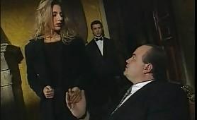 La clinica della vergogna - porno completo vintage italiano