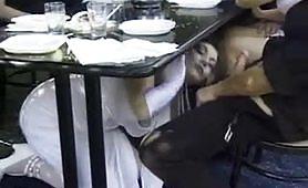 Una calda scena porno italiano con la stupenda Jessica Rizzo