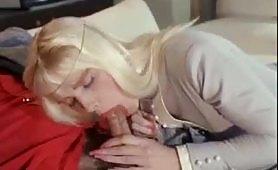 Porno vintage italiano - Ho scopato un'aliena