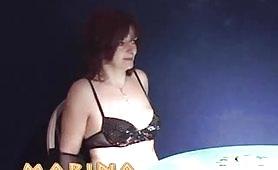 Porche staggionate in azione - film porno italiano completo