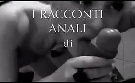 I Racconti Anali Di Asha Bliss - film porno italiano completo