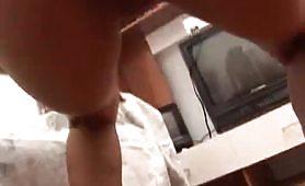 Video porno italiano con calda porcona mora