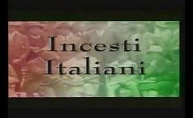 Incesti italiani 10- film porno completo italiano