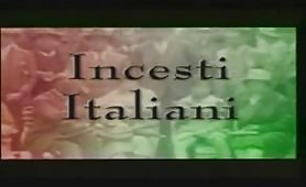 Incesti italiani 10: La Sorella di Papa - film porno completo italiano