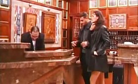 L'Hotel del Peccato - video porno italiano completo