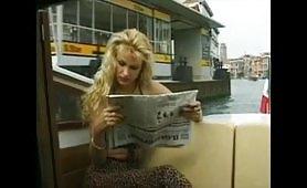 Un bel video porno completo vintage italiano - Fantasma