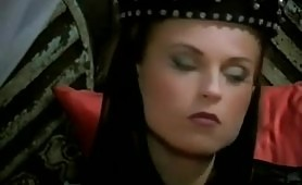 Cenerentola porno - La regina strega incualta