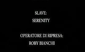 - L'iniziazione lesbo  bondage italiano