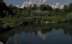 La Monaca Di Monza - Film porno italiano completo con Jessica Rizzo