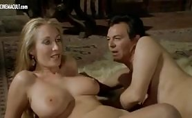 Patrizia Webleyscena di sesso nel porno erotico  Malabimba