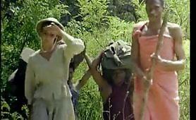 Tharzan - La vera storia del figlio della giungla - Il film porno integrale