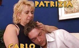 Incesti Casalinghi - Il video porno completo