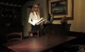 Insegnante di Sostegno - Il film porno completo