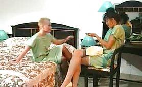 Matrimonio di interesse - Il film porno integrale
