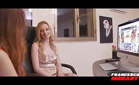 Scena porno ripresa dal film Pornodipendenti