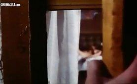 Lorraine De Selle, sexy attrice ripresa nuda in scena del film classico