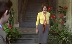 Laura Antonelli, nuda in film classico italiano Malizia