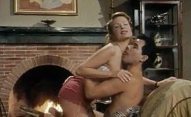 L'ereditiera 2 - La Sosia - Film porno classico italiano completo