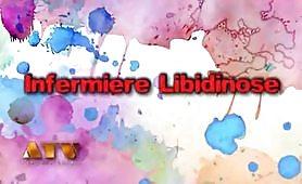Infermiere Libidinose - Film porno completo ospedale