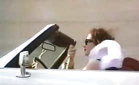 La Signora in Cadillac - Il film porno intero