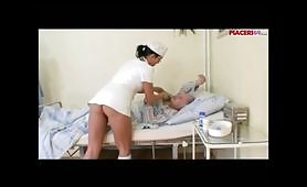 La coppia torna attiva in ospedale